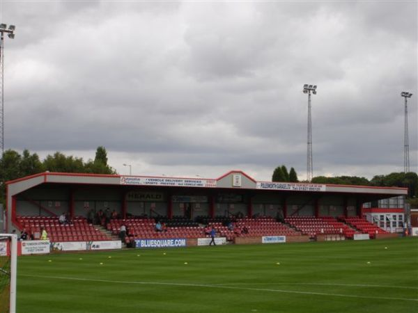The Lamb Ground, Tamworth, Staffordshire
