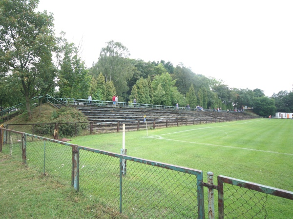 Stadion Stal, Szczecin