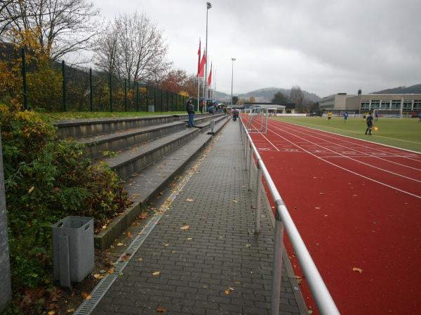 Lennestadion, Plettenberg