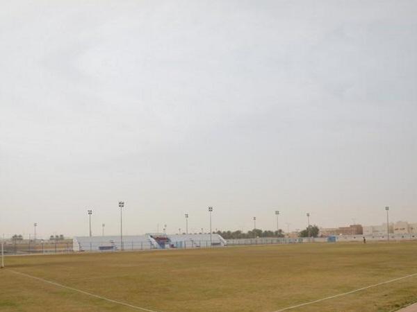 Al-Amal Club Stadium, Al Badaya (Al Badaya'a)