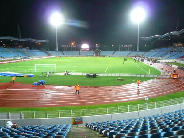 Stadium Nord Lille Métropole, Villeneuve d'Ascq