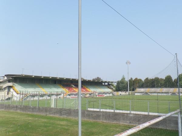 Italy - ASD OltrepoVoghera - Results, fixtures, squad