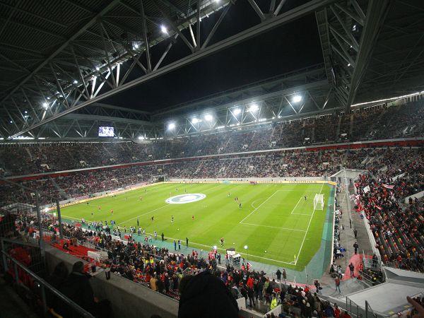 ESPRIT arena, Düsseldorf
