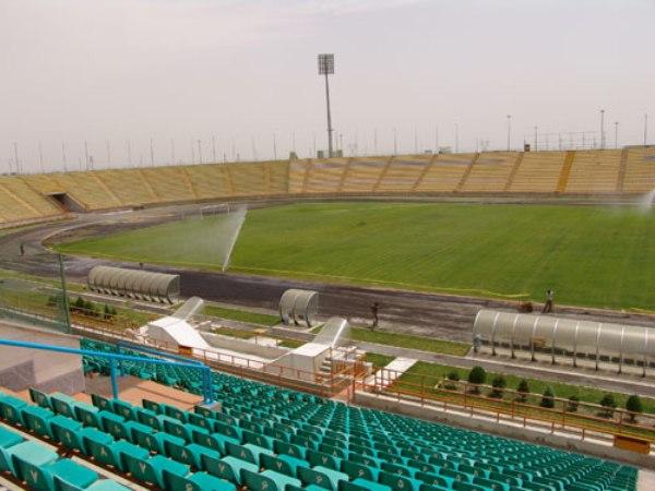 Samen Al-Aeme Stadium, Mashhad