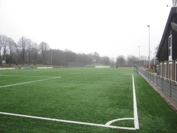 Inter Turkspor Kiel Vs Holstein Kiel Ii 13 February 2020 Soccerway