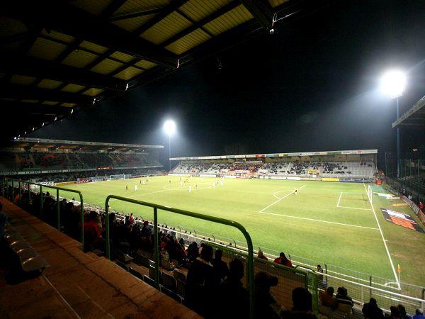 Stade de l'Abbé Deschamps, Auxerre