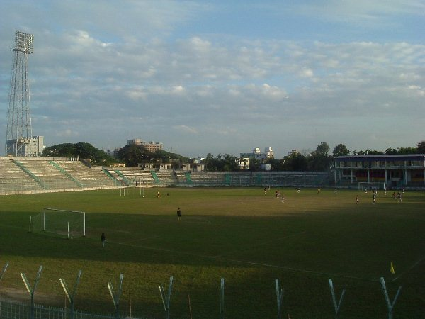 Sylhet International Cricket Stadium, Sylhet