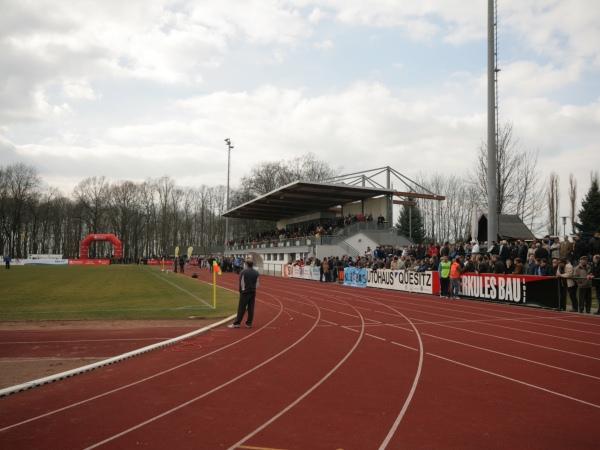 Stadion am Bad Großfeld, Markranstädt