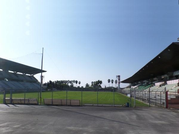 Stade Pierre de Coubertin, Cannes