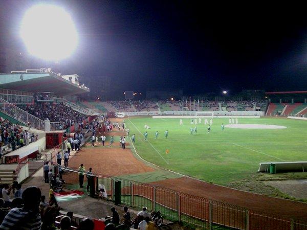 Denizli Atatürk Stadyumu, Denizli