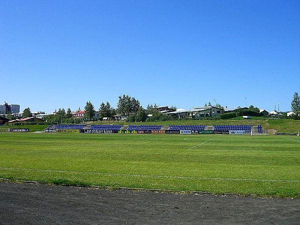 Extra völlurinn, Reykjavík