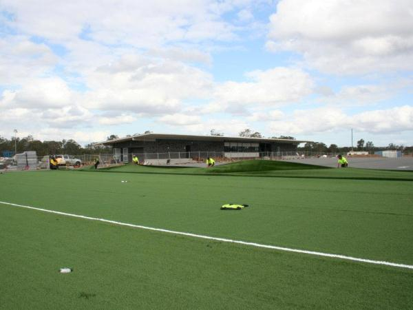 Blacktown International Sportspark, Sydney