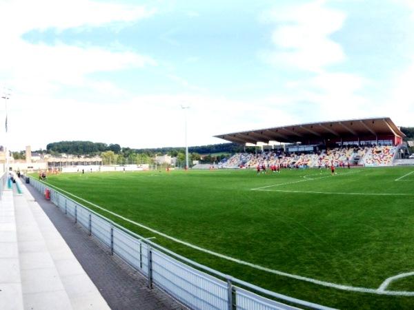 Stade Parc des Sports, Déifferdeng (Differdange)