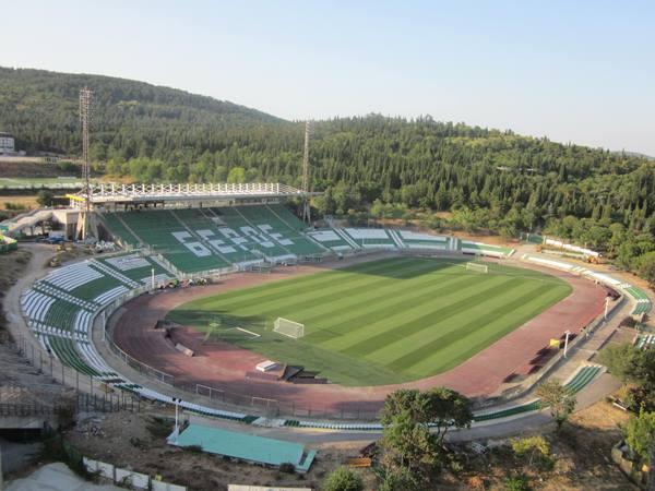 Stadion Beroe, Stara Zagora