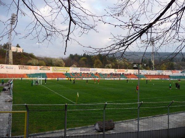 Gradski stadion, Lovech