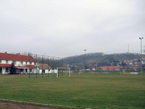 Sport úti Pálya, Bonyhád