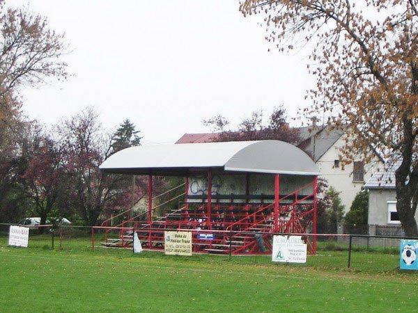 Szentlőrinci Sportpálya, Szentlőrinc