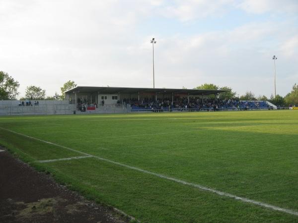 S-Arena, Goslar
