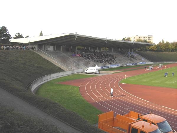Sportpark Nord, Bonn