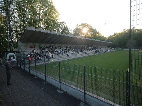 Franz-Kremer-Stadion, Köln