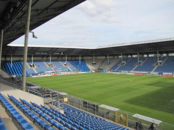 Carl-Benz-Stadion, Mannheim