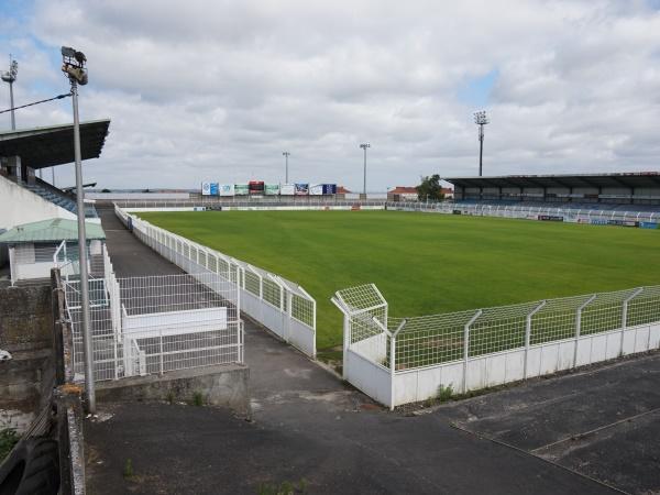 Stade Lebon, Angoulême