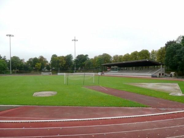 Stade Adolphe-Chéron, Saint-Maur-des-Fossés