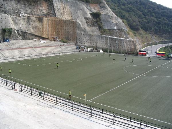 Cocodrilos Sports Park, Caracas