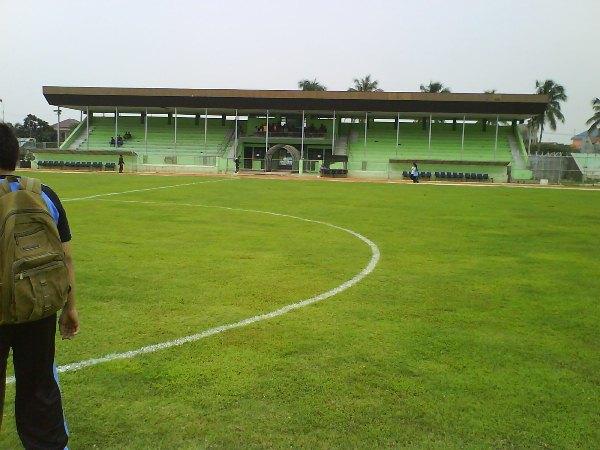 Stadion Patriot (old), Bekasi