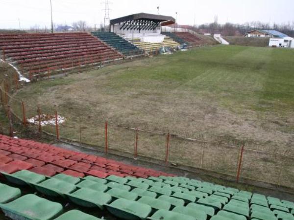 Stadionul Extensiv, Craiova