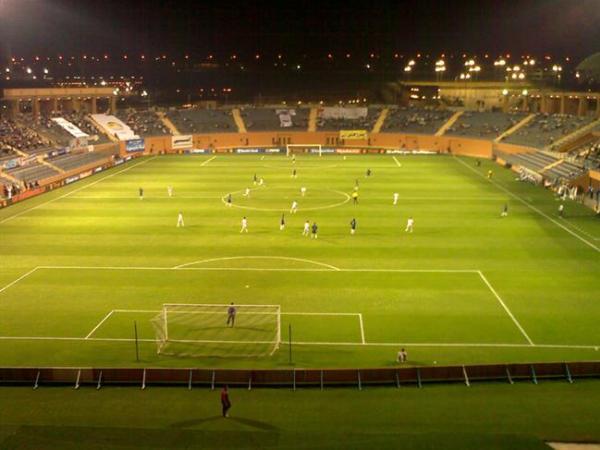 Petrosport Stadium, al-Qāhirah (Cairo)