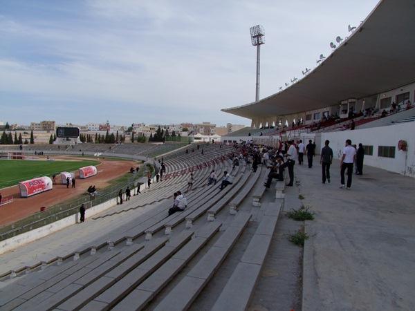 Stade Olympique de Sousse, Sousse (Sūsah)