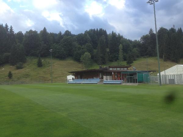 Stadion Wilder Kaiser, Going
