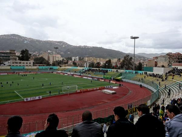 Stade du 1er Novembre 1954, Tizi-Ouzou