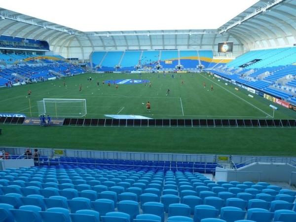 Cbus Super Stadium, Gold Coast