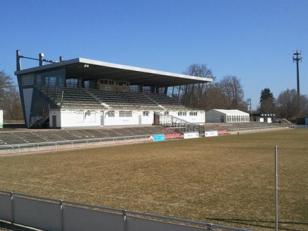 ebm-papst-Stadion, Villingen-Schwenningen