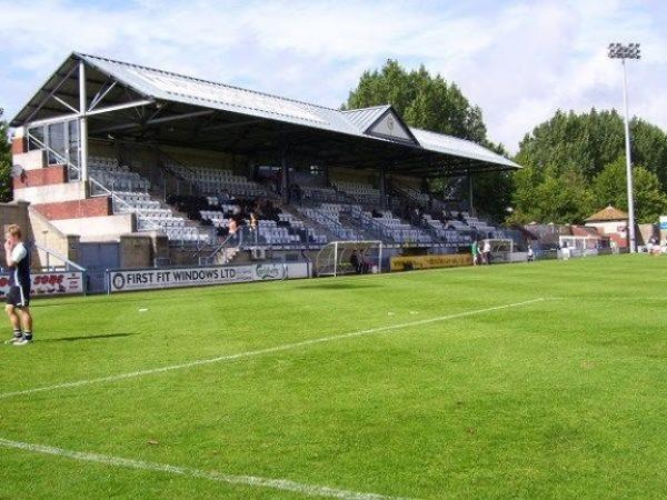 Clayson Stadium, Dorchester, Dorset