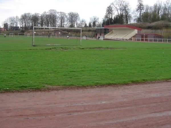 Stade Hubert Jouanisson, Le Quesnoy