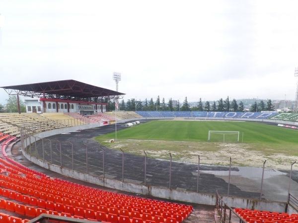 Ramaz Shengelias Sakhelobis Stadioni, Kutaisi