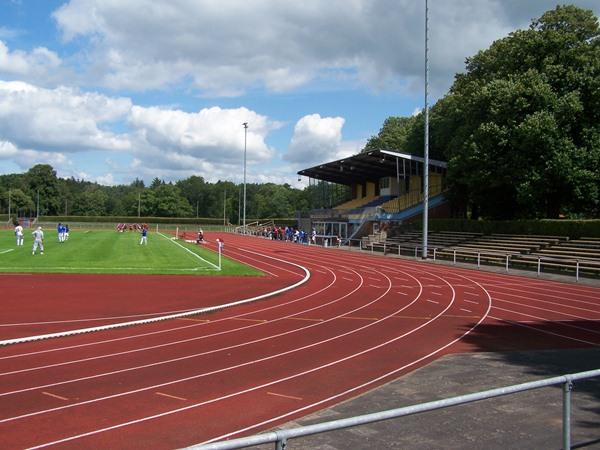 Itzehoer Stadion, Itzehoe