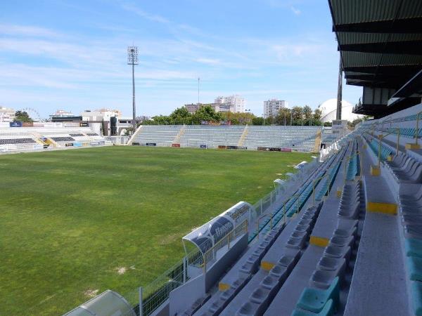 Estádio Municipal de Portimão, Portimão
