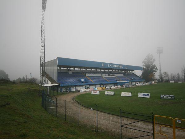 Complexo Desportivo do SC Freamunde, Freamunde