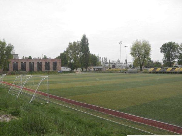 Siketek SC Sporttelep, Budapest