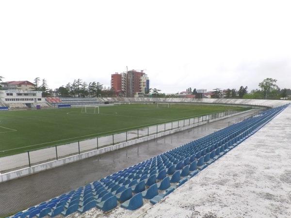 Chele Arena, Kobuleti