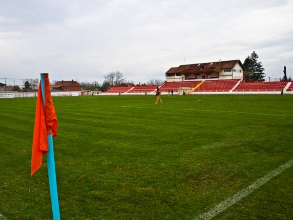 Stadion Vašarište, Požarevac