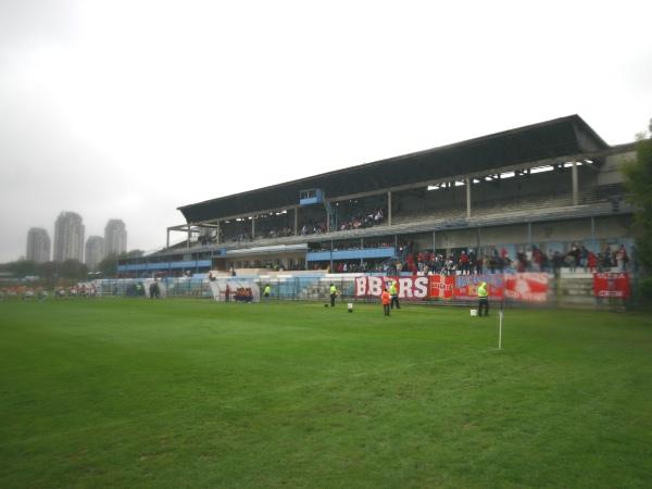 Serbia - FK Rad Beograd - Resu...