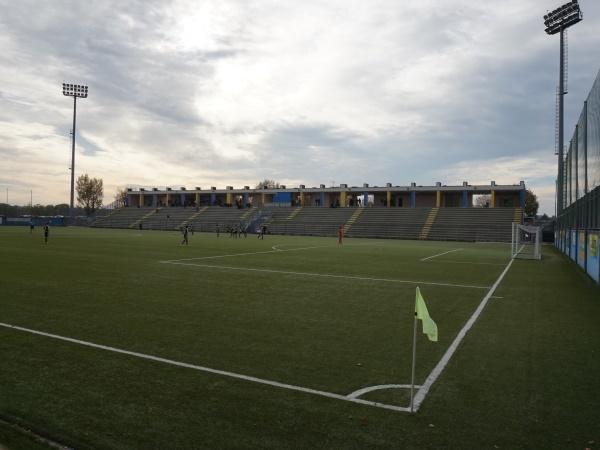 Stadium AGSM Olivieri, Verona
