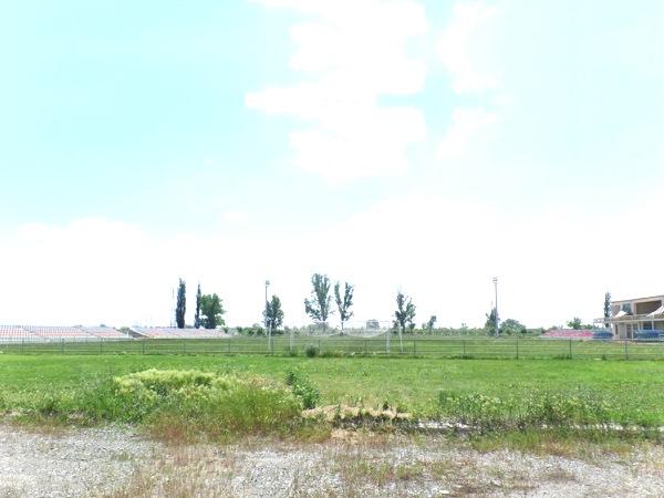 Salyan Olimpiya idman Kompleksinin stadionu, Salyan