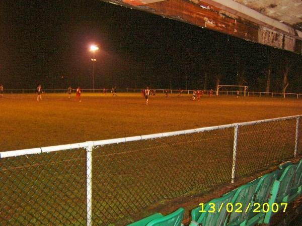 The Recreation Ground, Colney Heath, Hertfordshire