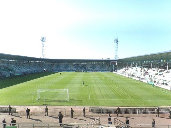 Xəzər Lənkəran Mərkəzi stadionu, Lənkəran (Lankaran)